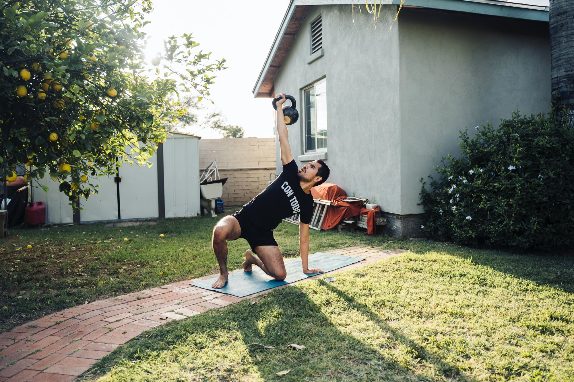 Three Reasons Home Workouts Really Work